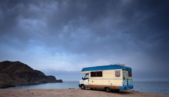 vacaciones en caravana