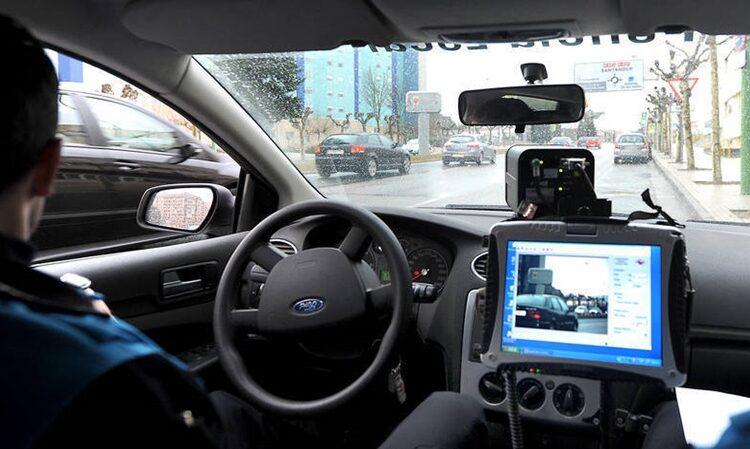 Cómo evitar multas de radares móviles