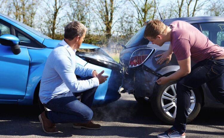 Consejos para rellenar un parte amistoso de accidente
