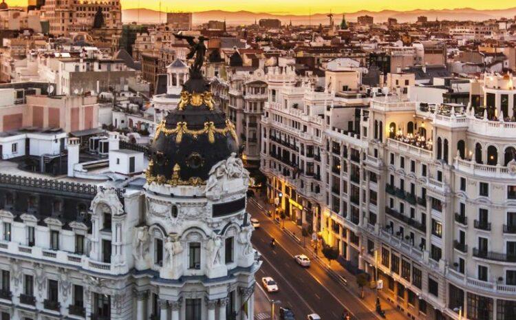 Madrid confirma las restricciones al centro en 2018