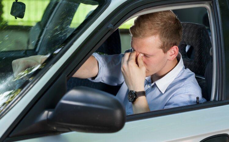 Campaña de prevención de accidentes de tráfico