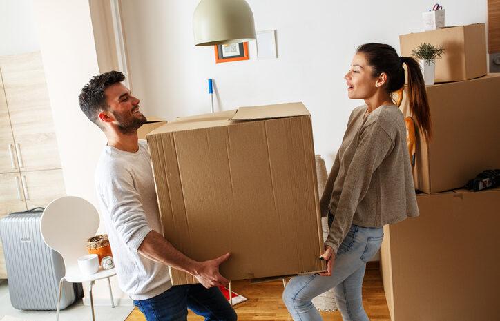 ¿Qué protección necesitas si estás pensando en comprar una vivienda?