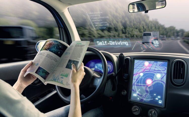 Las compañías de seguros prevén que el coche autónomo evite el 57% de los accidentes