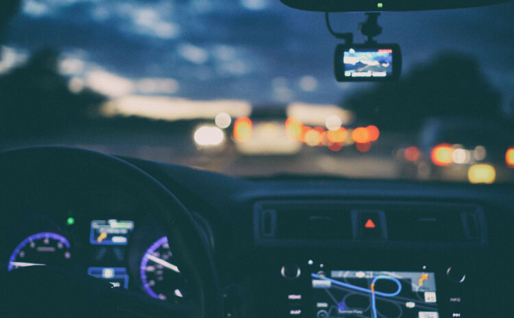 Los coches conectados y la privacidad: un campo peligroso