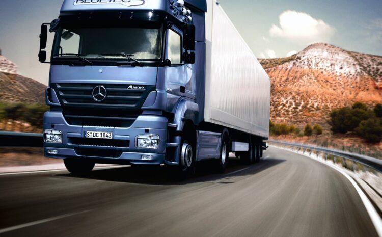 La UE aprueba la reforma de las normas sobre formación de conductores de camiones y autobuses