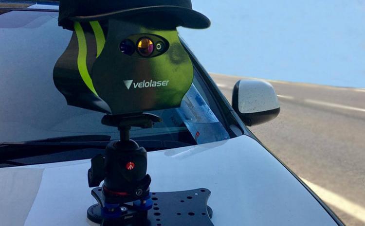 ¿Están funcionando los radares Veloláser?