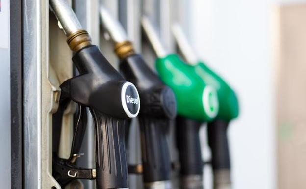 Todas las gasolinas cambian de nombre: adiós a la 95, la 98 y el diésel