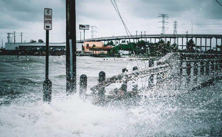 ¿Cómo actuar si ocurre un desastre natural en tu viaje?