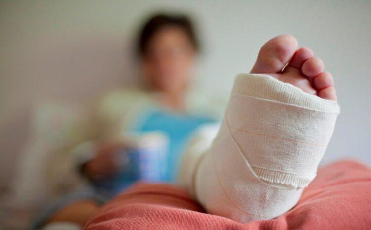 Cómo prevenir los accidentes en el entorno laboral