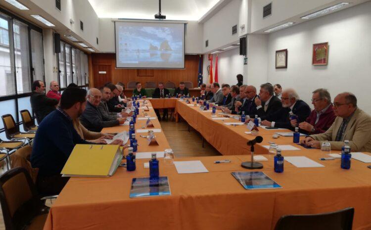 XXI Asamblea de IMCAE organizada por UECA