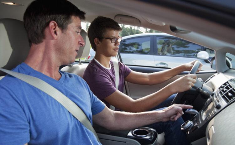 ¿Quién puede conducir mi coche si está asegurado?