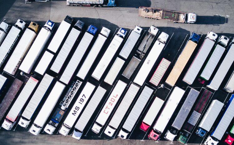 Áreas de descanso para transportistas: una necesidad