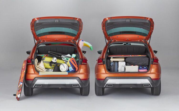 Trucos para organizar el maletero del vehículo estas vacaciones