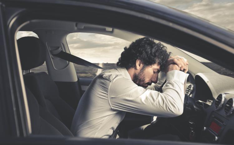 La fatiga en la conducción: consejos y recomendaciones