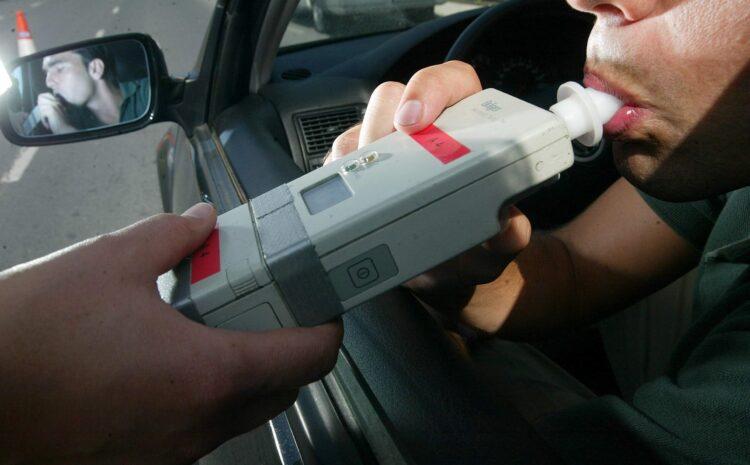 Medicamentos con los que puedes dar positivo al volante
