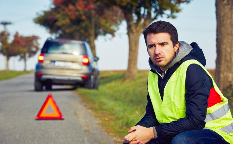 Víctimas de accidentes de tráfico. ¿Qué debemos hacer?