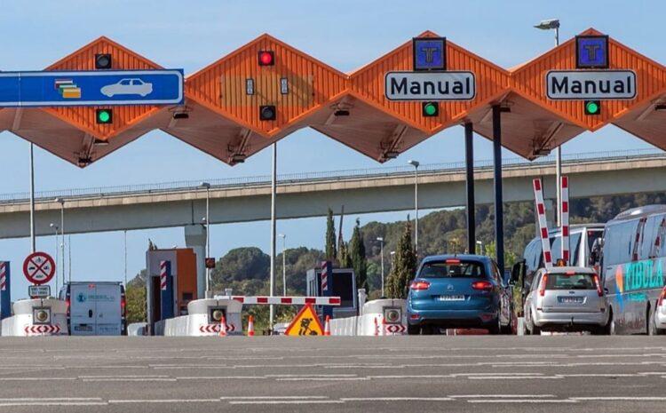 Autopistas que pasan a ser gratis en España