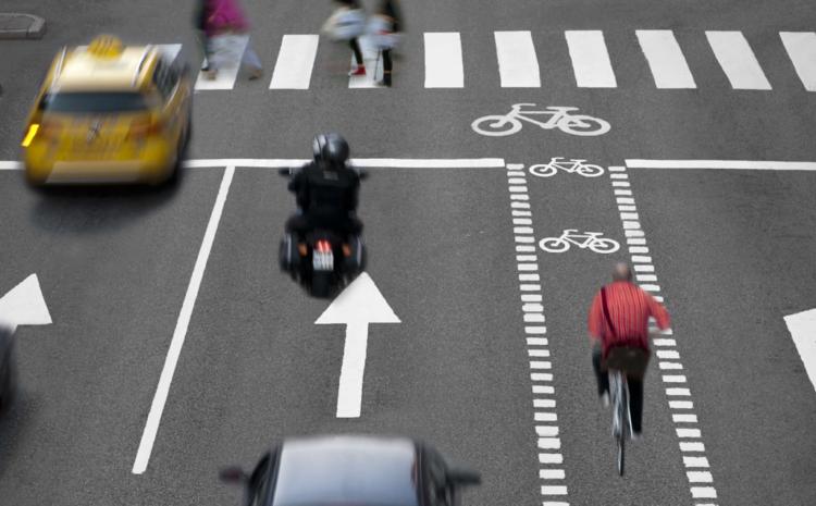 Estrategia de seguridad vial 2021-2030
