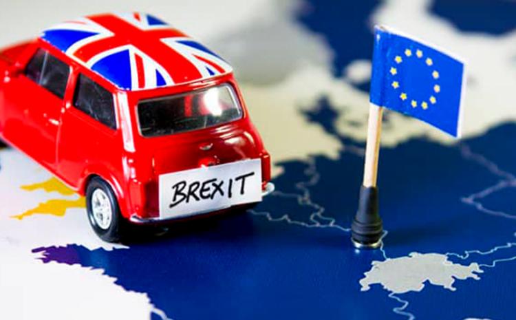 El Brexit y las consecuencias para los conductores
