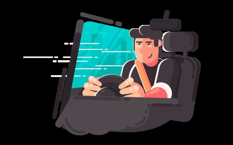 Los 10 secretos de un buen conductor profesional