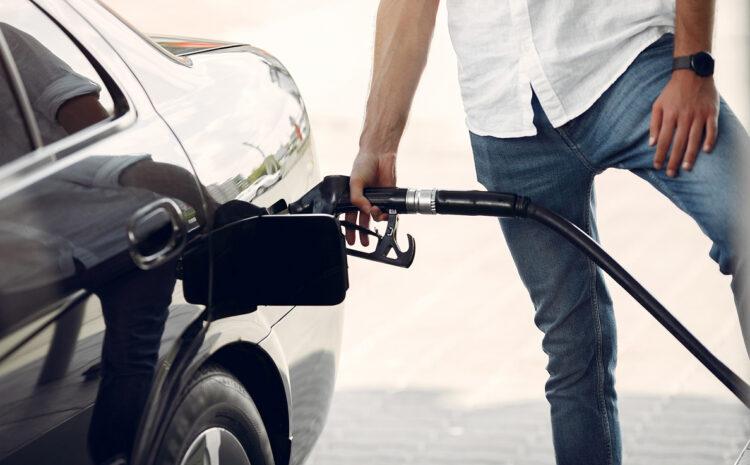 Cómo recortar gastos en gasolina si eres autónomo