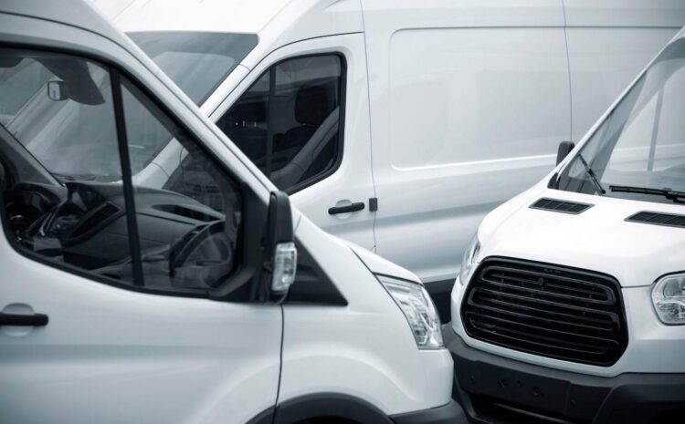 Multa de aparcamiento a conductores profesionales: conoce las más comunes