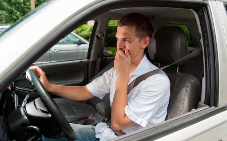 ¿Cuántos puntos del carnet puedo perder en un solo día si soy conductor profesional?