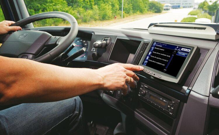 ¿Qué documentación necesito como conductor profesional para evitar una multa?