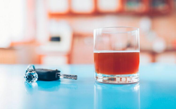 Top 12 infracciones que restan más puntos del carnet de conducir