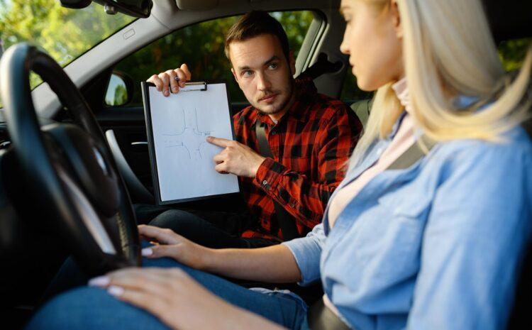 Las 3 formas de recuperar puntos del carnet de conducir
