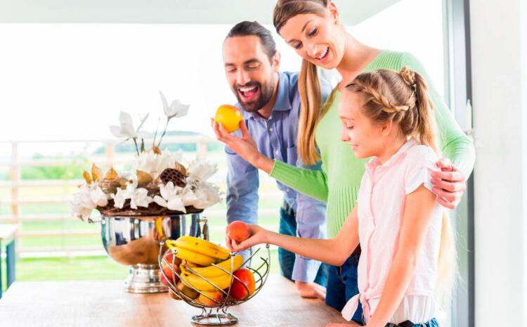 17 consejos para tener una salud familiar de 10