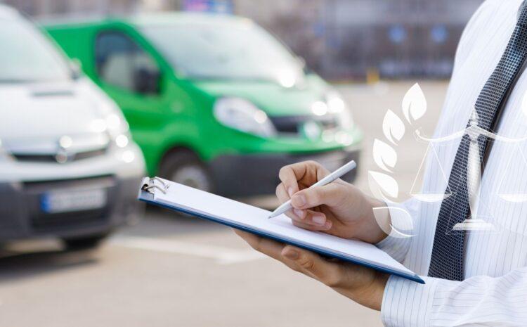 ¿Un seguro para conductores profesionales? Seguro de defensa jurídica