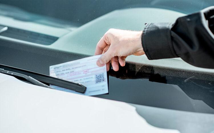 10 consejos para saber cómo recurrir una multa de tráfico con éxito
