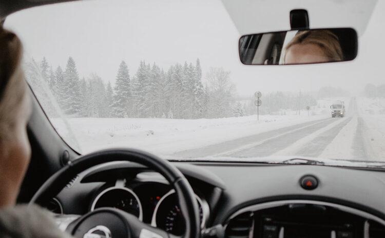 Cómo conducir con nieve como un profesional: claves, trucos y consejos