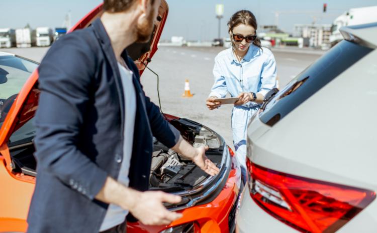 Qué hacer si tengo un accidente de tráfico: Consejos útiles