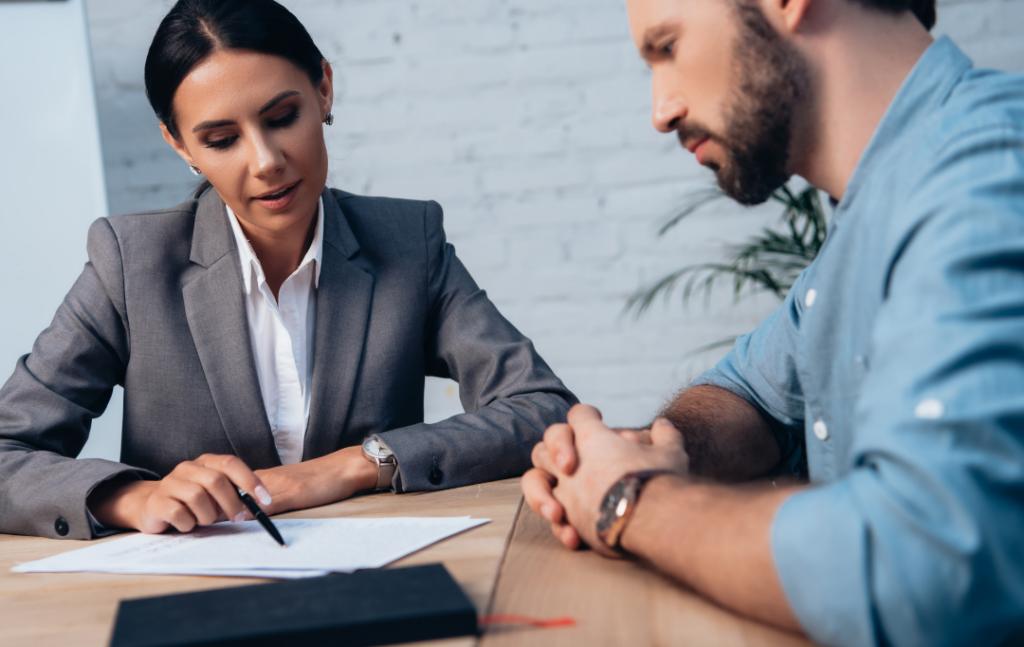 Asesoría jurídica y gestión de multas