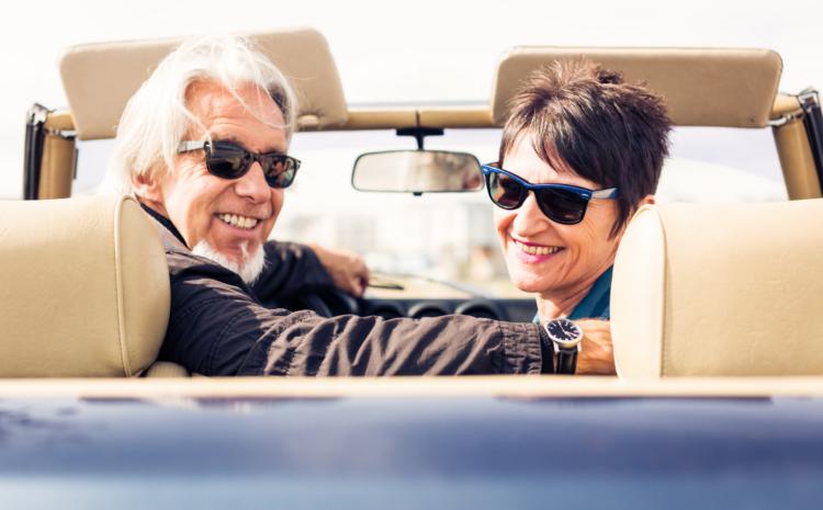 Plan para amantes de los coches clásicos en España