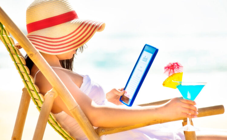 ¿Cómo tomarse vacaciones si soy autónomo?
