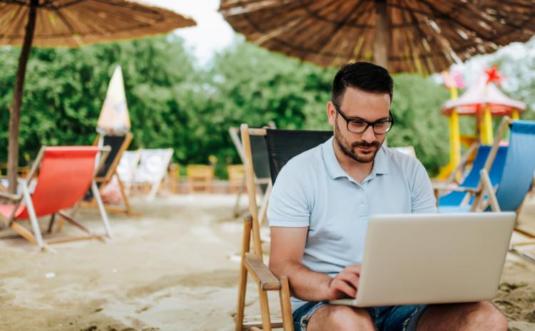 5 herramientas digitales para autónomos de vacaciones