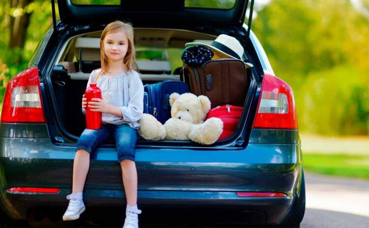 Conducir en verano: Riesgos y síntomas de deshidratación