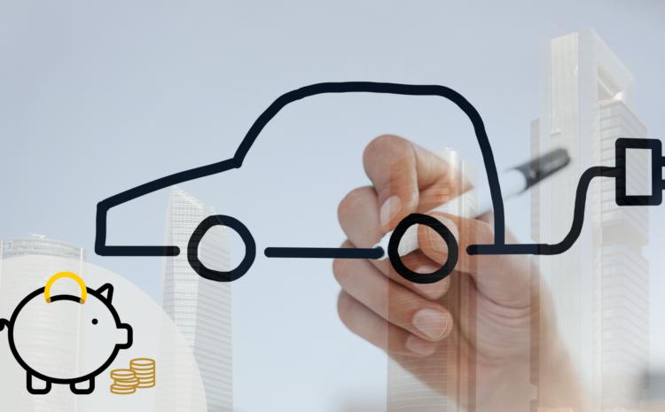 Se abren las ayudas para la compra de coches eléctricos en Madrid del Plan Moves 3
